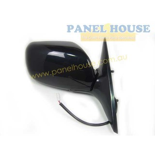 Door Mirror RIGHT Electric Fits Toyota Camry 36 Series 2002 - 2006 RH