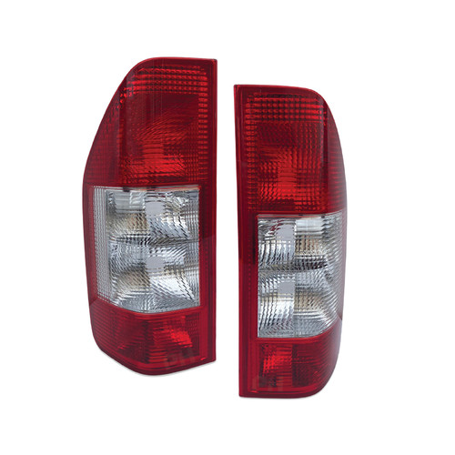 Sprinter Van Mercedes Tail Lights REAR PAIR Set 2003 - 2006