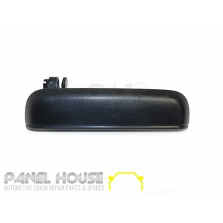 Door Handle RIGHT Front Exterior Outer Fits Toyota Starlet EP91 Glanza 1996-1999